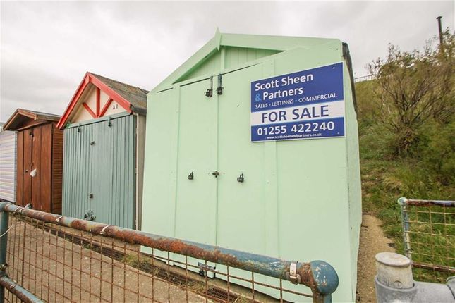 Thumbnail Property for sale in First Avenue, Clacton-On-Sea