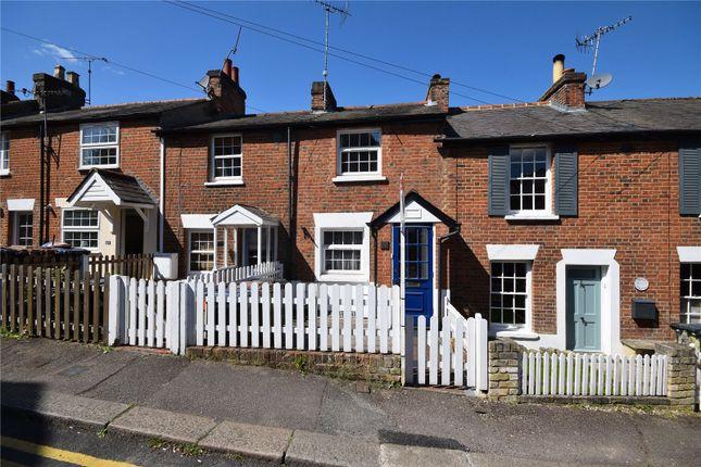 Thumbnail Terraced house to rent in King Street, Bishop's Stortford