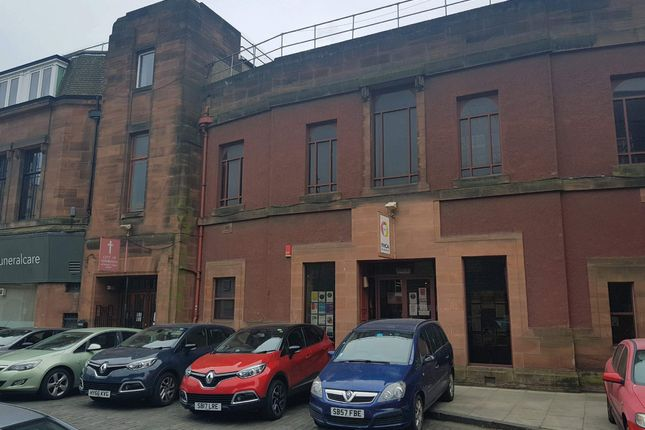 Thumbnail Commercial property for sale in Junction Place, Edinburgh