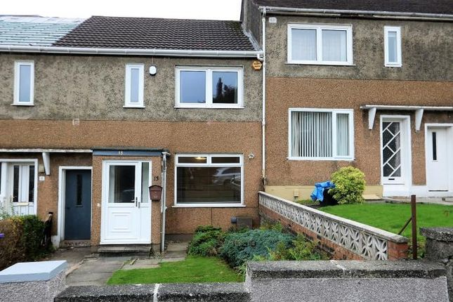 Thumbnail Terraced house to rent in Airthrey Avenue, Glasgow