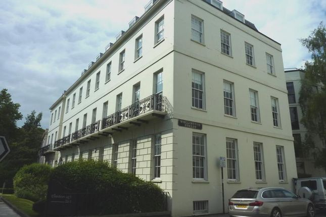Thumbnail Office to let in Part First Floor, Ellenborough House, Wellington Street, Cheltenham, Gloucestershire