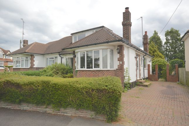 Thumbnail Property for sale in Vauxhall Drive, Braintree