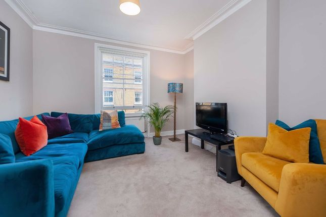 2 bed flat for sale in St. Olaf's Road, London SW6