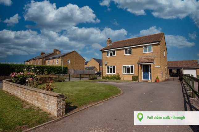Thumbnail Detached house for sale in Coat Road, Martock