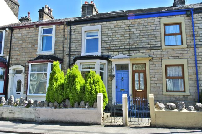 Thumbnail Terraced house to rent in Ullswater Road, Lancaster
