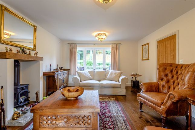 Sitting Room of Convent Gardens, High Street, Great Billing, Northampton NN3