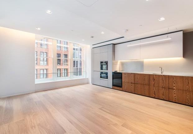 Thumbnail Flat for sale in Barts Square, Clerkenwell