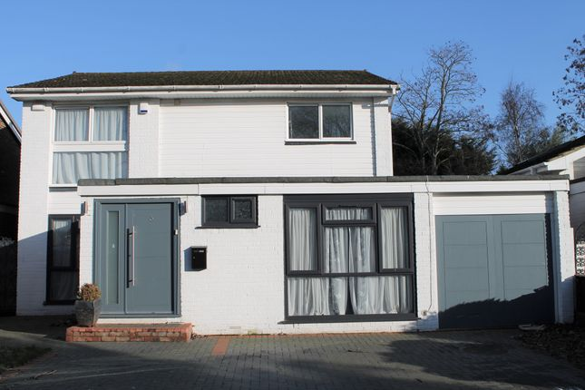 Thumbnail Detached house to rent in Langland Drive, Hatch End, Pinner