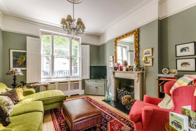 Thumbnail Terraced house to rent in Devonia Road, Angel, London