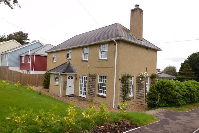 Thumbnail Flat to rent in Shire Lane, Lyme Regis