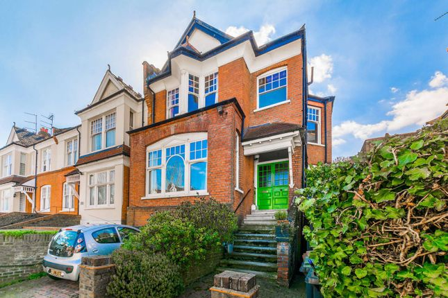 Thumbnail End terrace house for sale in Methuen Park, Muswell Hill