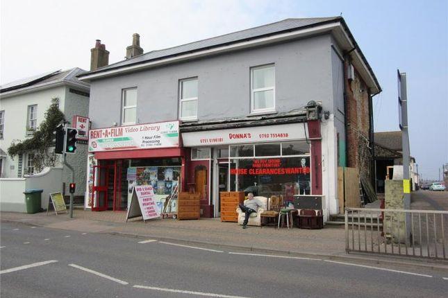 Thumbnail Retail premises for sale in Arundel Road, Littlehampton, West Sussex