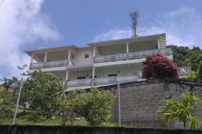 Thumbnail Block of flats for sale in Bab 003, Babonneau, St Lucia
