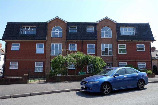 Thumbnail Flat for sale in 35 Crossways Street, Barry, Vale Of Glamorgan