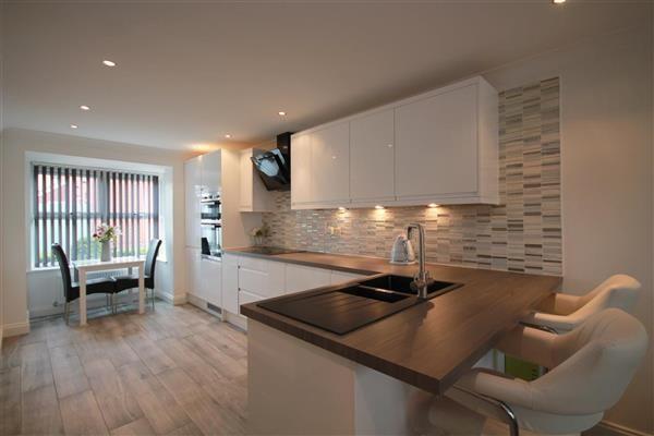 Thumbnail Property for sale in Peake Avenue, Kirby Cross, Frinton-On-Sea