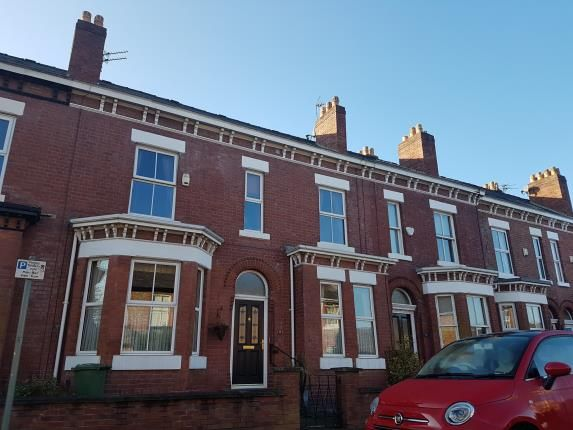 Thumbnail Terraced house for sale in Mayors Road, Altrincham, Greater Manchester