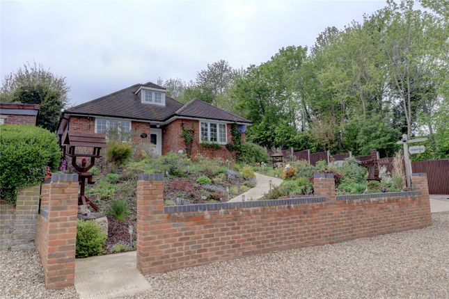 Thumbnail Bungalow for sale in Lisle Road, High Wycombe, Buckinghamshire