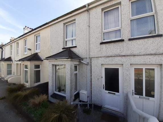 3 bed terraced house for sale in St. Austell, Cornwall, . PL25