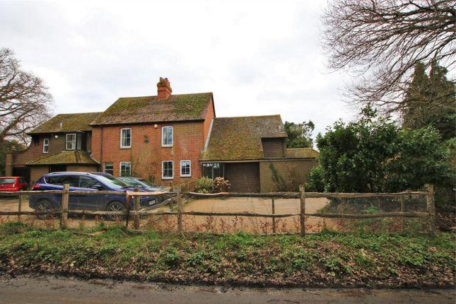 Thumbnail Semi-detached house to rent in 2 Beech Cottage, White Horse Lane, Finchampstead, Wokingham, Berkshire