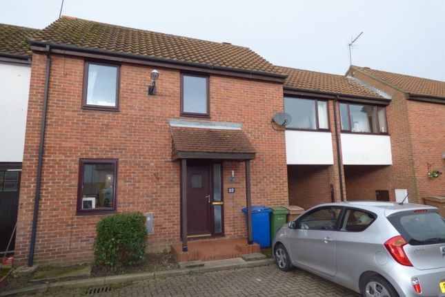 Thumbnail Link-detached house to rent in Waltham Court, Beverley