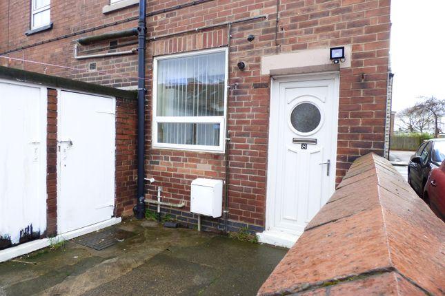 Thumbnail Flat to rent in Gillan Street, Knottingley