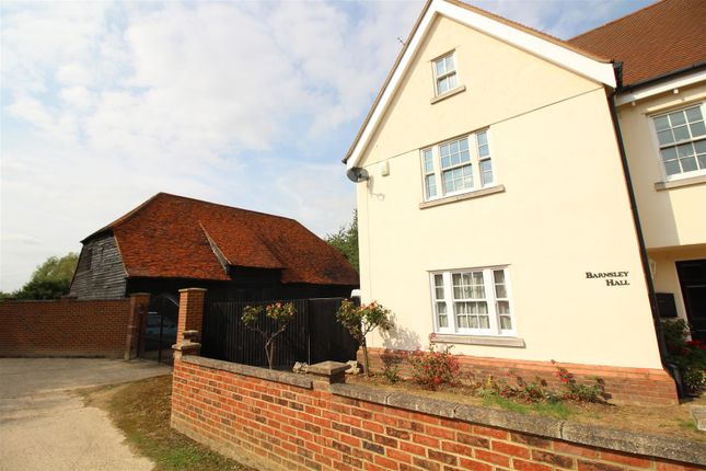 Thumbnail Property for sale in London Road, Harlow
