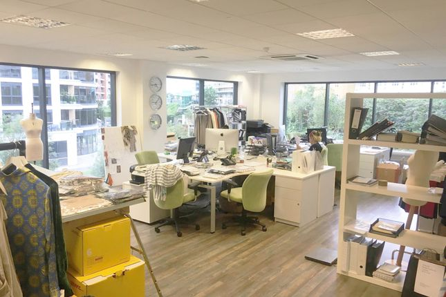 Thumbnail Office to let in The Boulevard, London