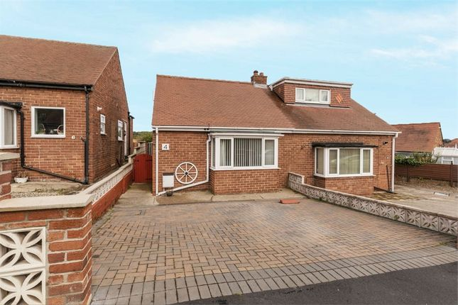 Thumbnail Semi-detached house for sale in Mount Crescent, Bridlington, East Riding Of Yorkshire