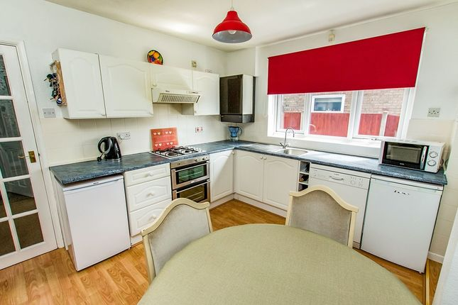 Kitchen of Eastbrook Road, Lincoln LN6
