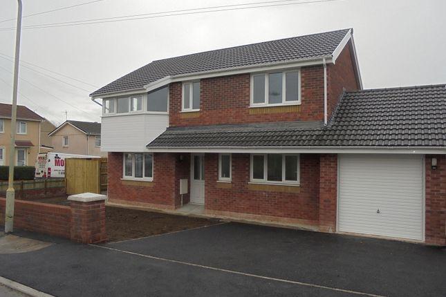 Thumbnail Property to rent in 60A St. Illtyds Road, Bridgend, Bridgend.
