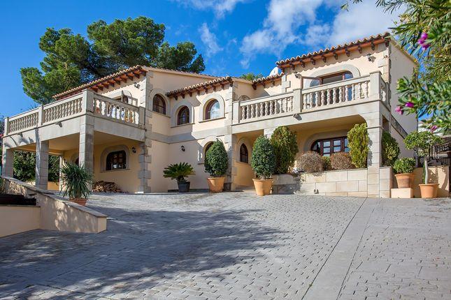 Villa for sale in Costa Den Blanes, Mallorca, Spain