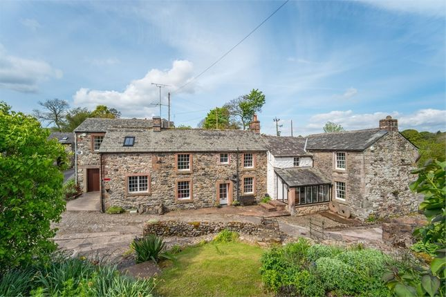 Thumbnail Detached house for sale in Hutton John, Hutton John, Penrith, Cumbria