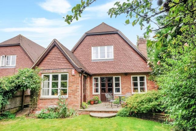 4 bed detached house for sale in Thorpe Village, Surrey