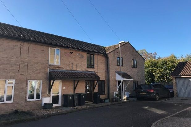 Thumbnail Property to rent in Laurel Close, Bridport