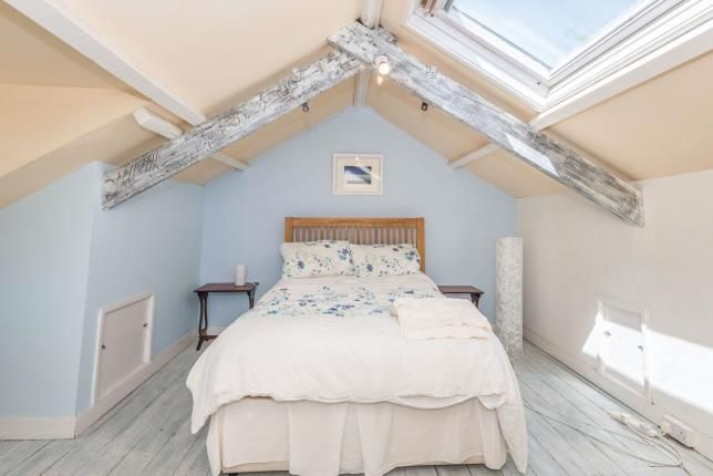 Attic Room of Penzance, Cornwall TR18