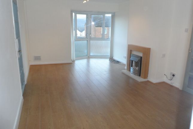 Thumbnail Flat to rent in Maes Brynna, Aberdare