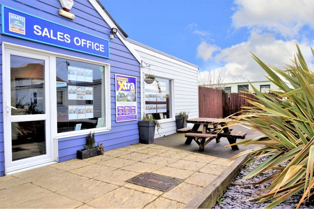 Front Reception of Leysdown Road, Sheerness ME12