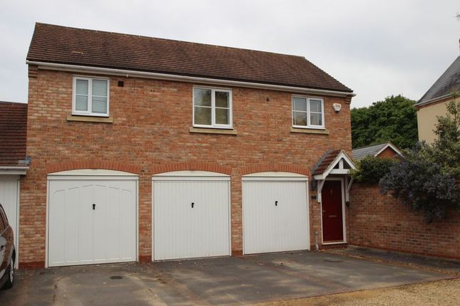 Thumbnail Property for sale in Wordsworth Avenue, Stratford-Upon-Avon
