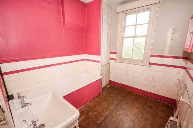 Bathroom of Orchard Avenue, New Malden KT3