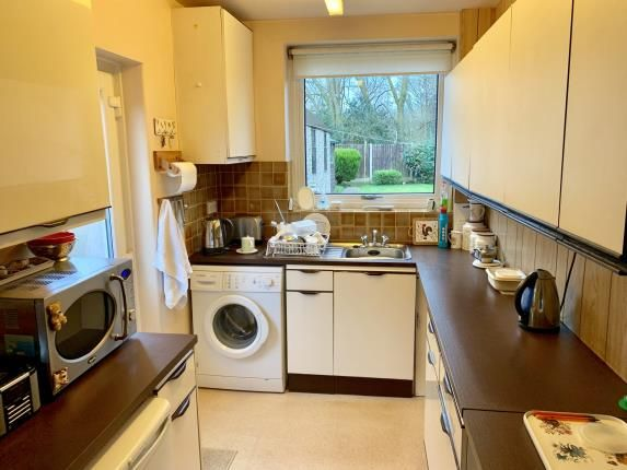Kitchen of Arnesby Avenue, Sale, Greater Manchester M33