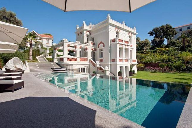 Thumbnail Villa for sale in Cap D'antibes, Côte D'azur, Provence-Alpes-Côte D'azur, France