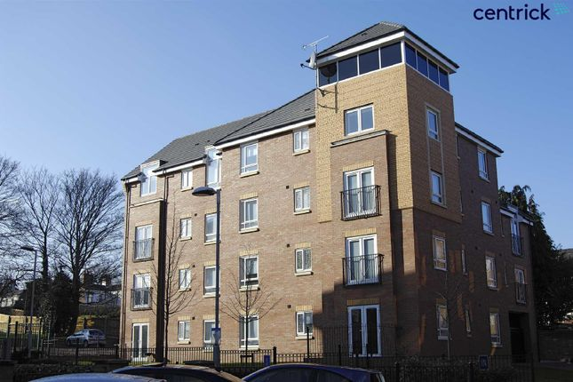 Thumbnail Block of flats for sale in Attwood Court, Stone Road, Edgbaston