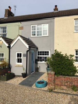 2 bed terraced house for sale in Metheringham Lane, Dunston, Lincoln LN4