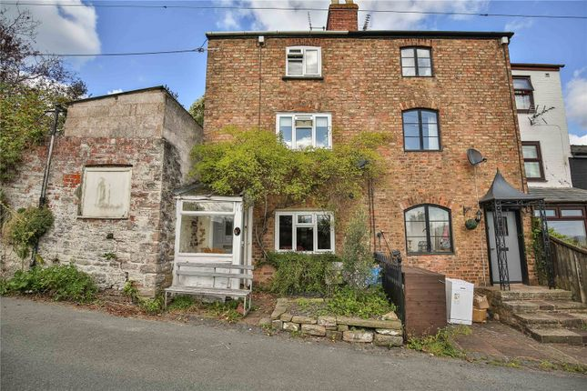 Thumbnail End terrace house for sale in Church Road, Newnham-On-Severn, Gloucestershire