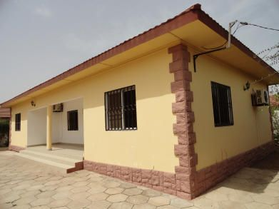 Thumbnail Bungalow for sale in Awa 5, Brufut Gardens Estate, Gambia