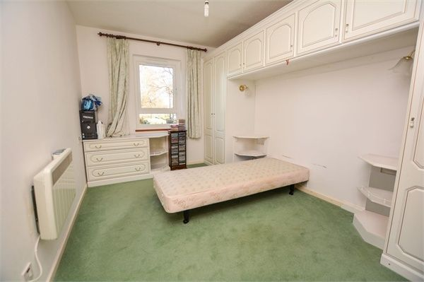 Find A Room To Rent In Amersham