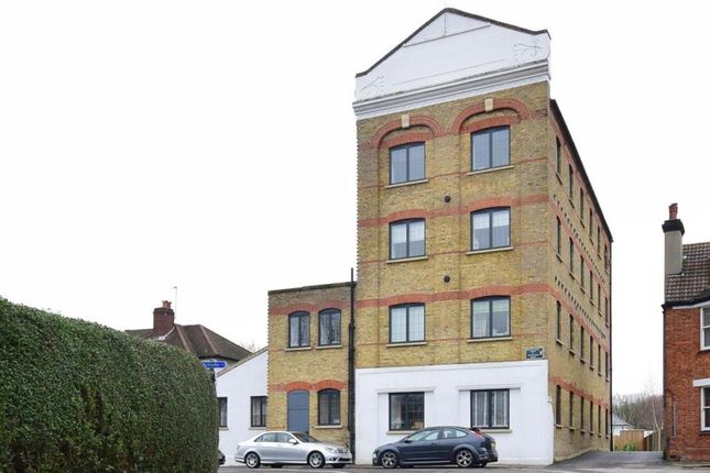 Thumbnail Flat for sale in Wandle Road, Croydon, Surrey