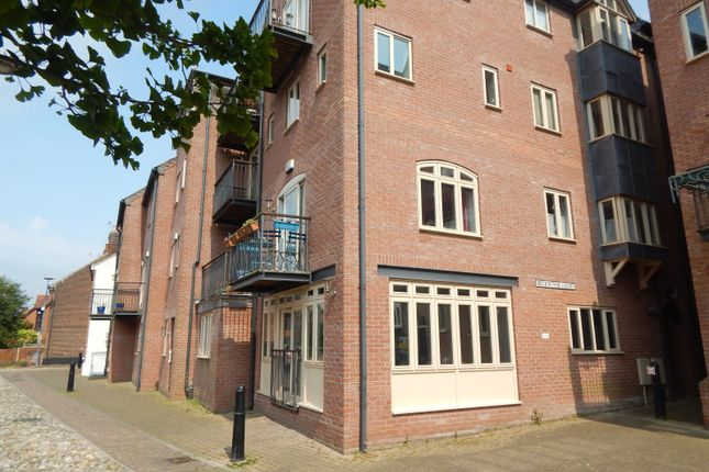 Thumbnail Maisonette to rent in Beckwiths Court, Norwich