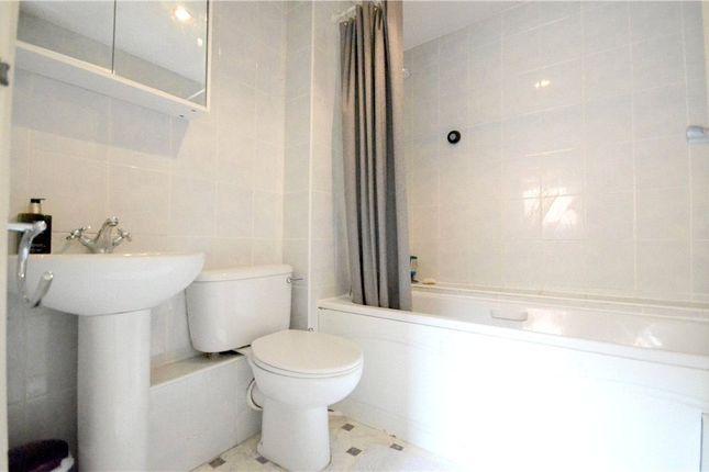 Bathroom of Shrivenham Close, College Town, Sandhurst GU47