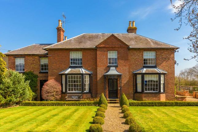 Thumbnail Detached house for sale in Aylesbury Road, Wing, Leighton Buzzard